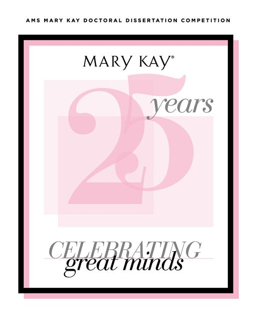 Mary Kay Celebrates Great Minds And 25th Year Of Partnership With The Academy of Marketing Science
