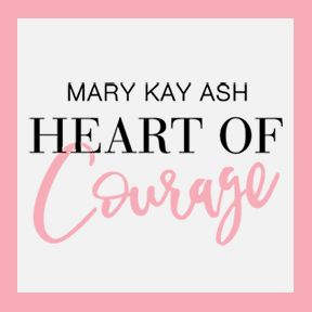 Heart of Courage Awards Logo