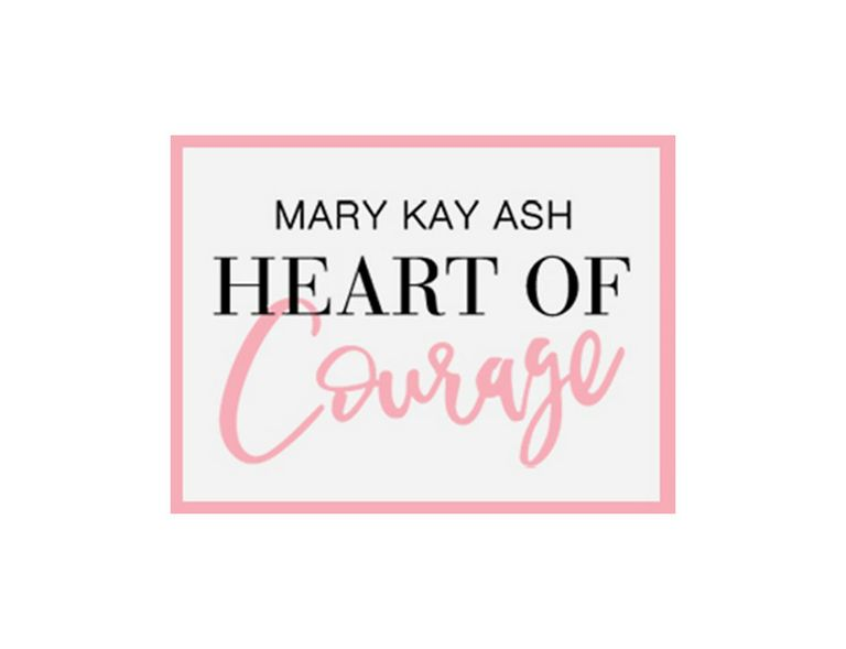 Heart of Courage Awards logo 2