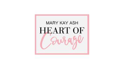 Heart of Courage Awards logo 2