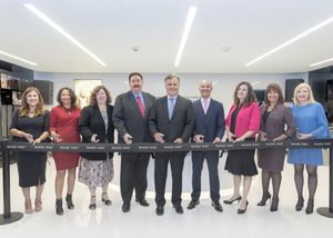 MARY KAY EXPANDS LATIN AMERICA PRESENCE  WITH THE UNVEILING OF PERU HEADQUARTERS