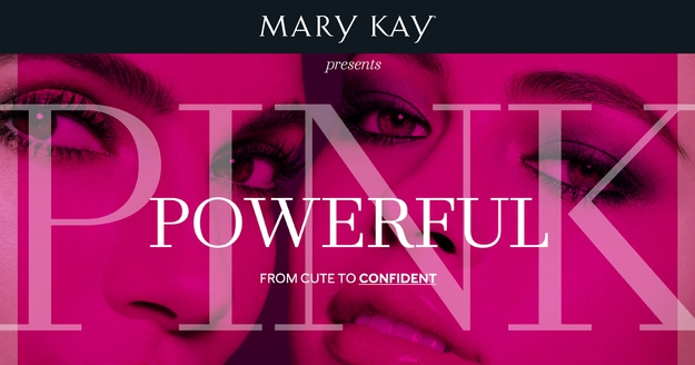 Mary Kay will partner with The Museum at FIT (MFIT) to host a scholarly panel discussion, 'Powerful Pink: From Cute to Confident'
