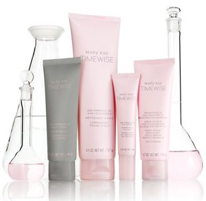THE DIRECT SELLING ASSOCIATION HONORS MARY KAY INC. WITH THE DSA PRODUCT INNOVATION AWARD FOR TIMEWISE® MIRACLE SET 3D™