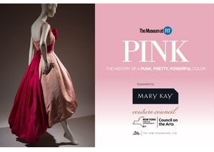 Mary Kay Celebrates 55th Anniversary with The Museum at FIT Partnership
