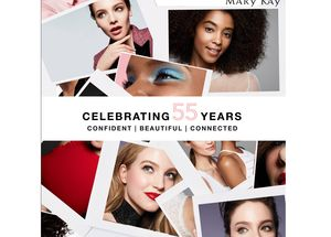 Iconic Beauty Company Celebrates 55 Years of Inspiring and Empowering Entrepreneurs Around The World