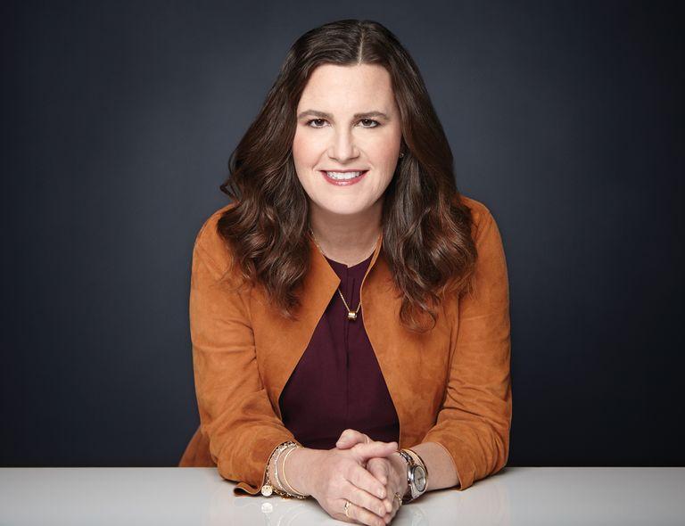 Deborah Gibbins, Mary Kay's Chief Operating Officer