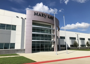 MARY KAY INC.'S RICHARD R. ROGERS MANUFACTURING / R&D CENTER EARNS LEED® SILVER CERTIFICATION