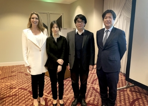 MARY KAY CONTINUES ITS COMMITMENT TO ADVANCE SKIN SCIENCE RESEARCH AT THE JAPANESE SOCIETY OF INVESTIGATIVE DERMATOLOGY