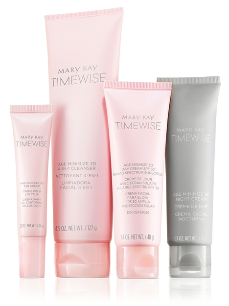 TimeWise Miracle Set 3D®