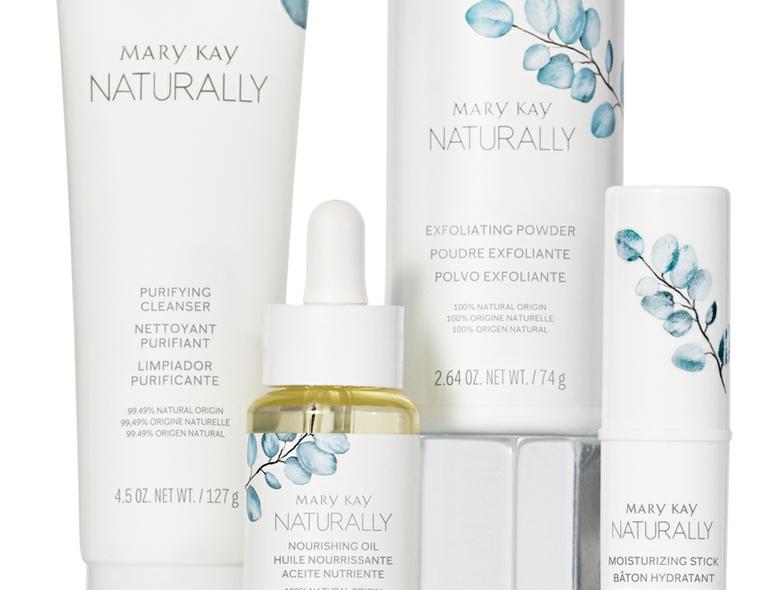 Mary Kay Naturally™