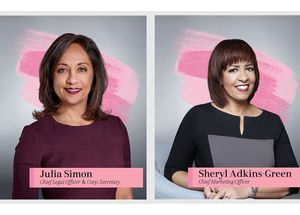 TWO MARY KAY EXECUTIVES MAKE BLACK ENTERPRISE'S 2019 MOST POWERFUL WOMEN IN CORPORATE AMERICA LIST