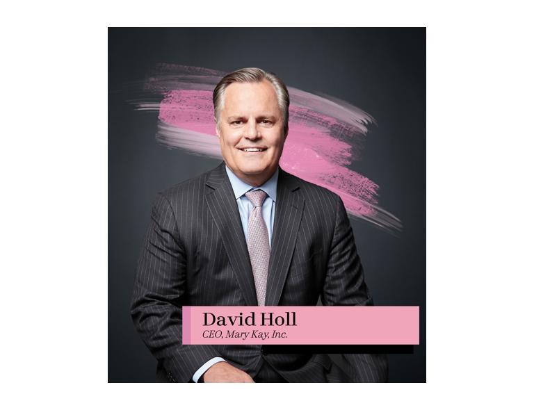 David Holl