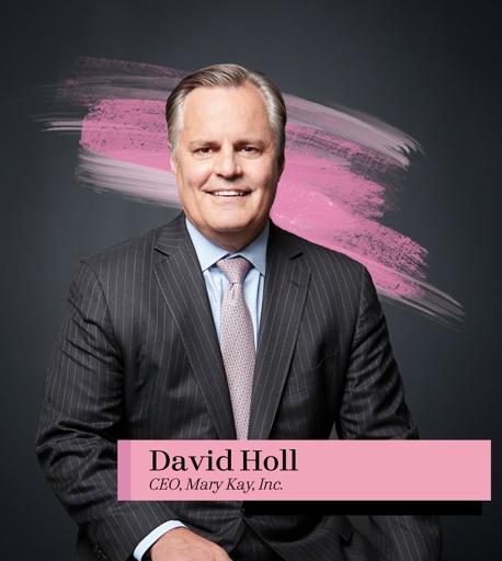 David Holl SP