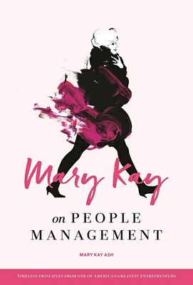 Mary Kay on People Management Book