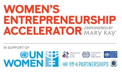 Women's Entrepreneurship Accelerator