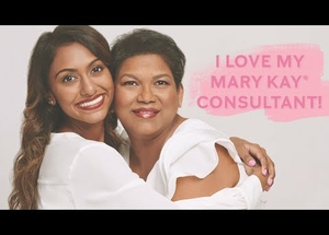 Why I Love My Mary Kay Independent Beauty Consultant!