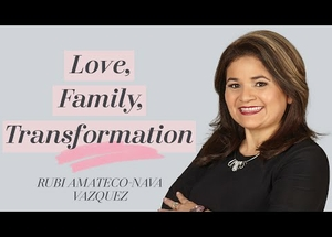 One Woman Can | Rubi Amateco-Nava Vasquez | Mary Kay