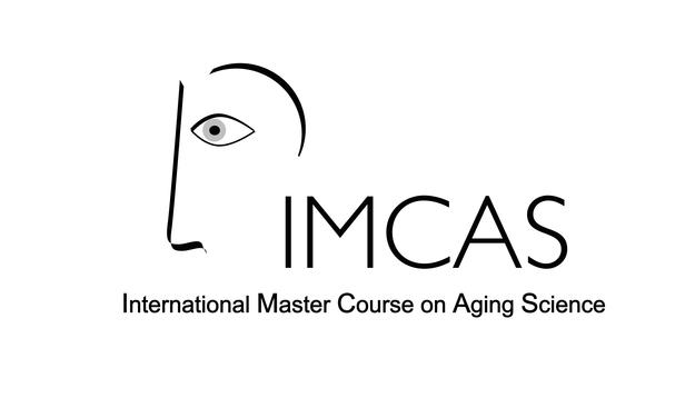 Logo de IMCAS