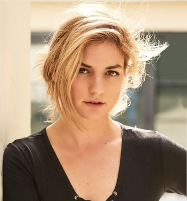 Ilaria Urbinati, estilista de celebridades y cofundadora de LEO
