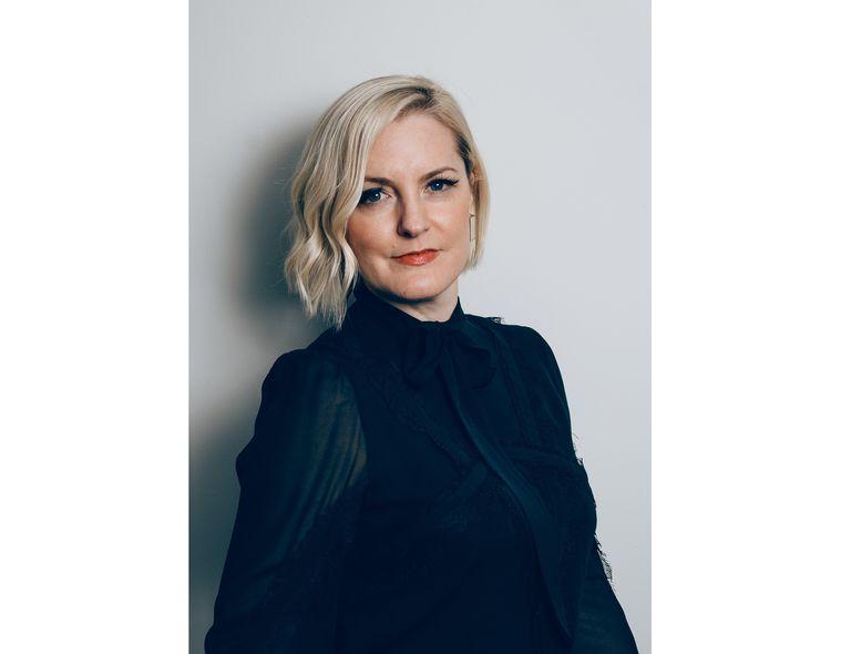 Stephanie Sprangers, fundadora de Glamhive