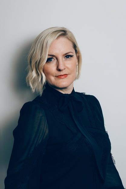 Stephanie Sprangers, Founder of Glamhive