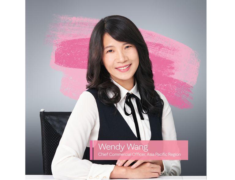 El nombramiento de Wang es la última muestra del compromiso asumido hace décadas por Mary Kay Inc. para empoderar a la mujer y que pueda desempeñarse en puestos de liderazgo.