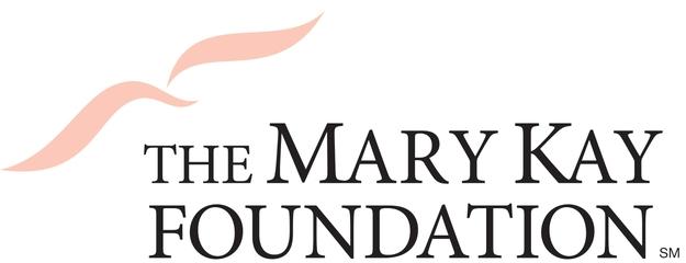 Logo de la Fundación Mary Kay