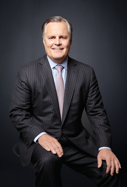 David Holl, Chairman and Chief Executive Officer, Mary Kay Inc.