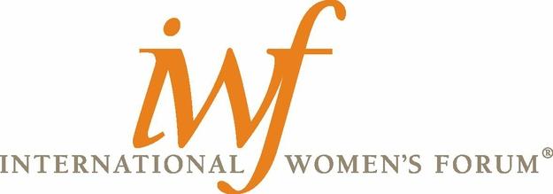 International Women's Forum Logo