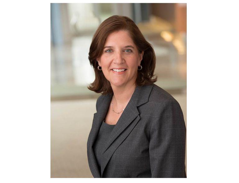 Stephanie O'Keefe - CEO, International Women's Forum