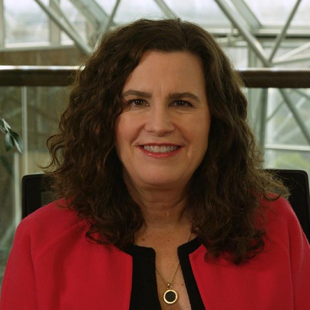 Deborah Gibbins, Chief Operating Officer at Mary Kay