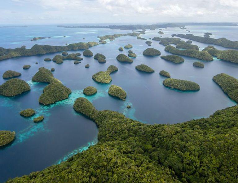 Palau, Philippines