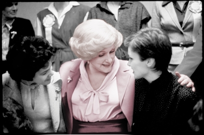 Mary Kay Ash, legendary business executive and philanthropist, was named among Women of the Century by USA TODAY.