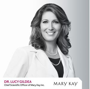 DR. LUCY GILDEA, CHIEF SCIENTIFIC OFFICER AT MARY KAY INC., JOINS TWO BAYLOR SCOTT & WHITE BOARDS