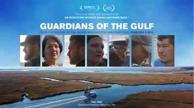 Guardians of the Gulf, produced by Mary Kay Inc., has been selected to premiere at the LA Femme International Film Festival.