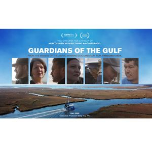 """GUARDIANS OF THE GULF"" SELECTED TO PREMIERE AT LA FEMME INTERNATIONAL FILM FESTIVAL THIS MONTH"