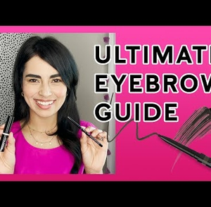 How To Create The Perfect Eyebrows | Makeup Tutorial | Mary Kay