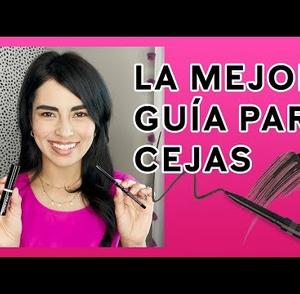 Cómo crear las cejas perfectas | Tutorial de maquillaje | Mary Kay