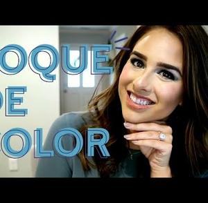 Un toque de color   Maquillaje   Mary Kay