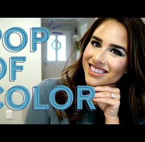 Pop of Color   Makeup   Mary Kay