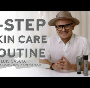 Simple Men's Skin Care Routine | Mary Kay
