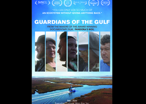 """GUARDIANS OF THE GULF"" SE PROYECTARÁ A PARTIR DEL 5 DE MARZO EN EL FESTIVAL INTERNACIONAL DE CINE THROUGH WOMEN'S EYES"