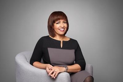 Sheryl Adkins-Green, directora de marketing de Mary Kay Inc.