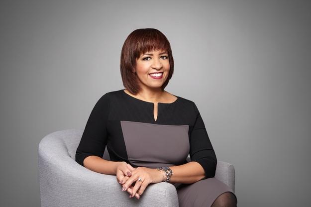 Sheryl Adkins-Green, Chief Marketing Officer at Mary Kay Inc.