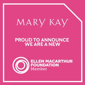 Mary Kay is committed to reducing its environmental footprint and is taking steps to improve efficiency in its operations, thinking long term to incorporate responsible business practices.
