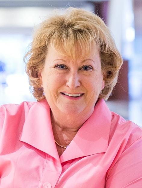 Patricia Goldsmith, Chief Executive Officer at CancerCare®