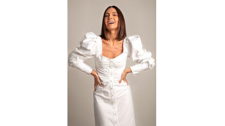 Celebrity stylist Nicole Chavez