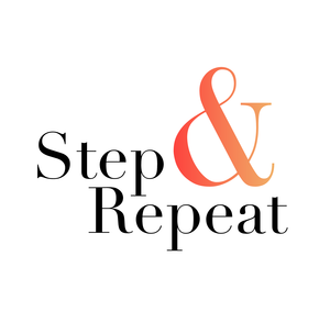 Logo of Step & Repeat