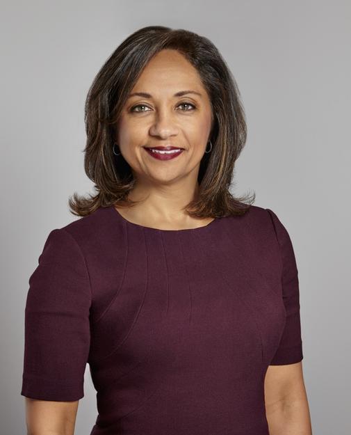 Julia Simon, Chief Legal & Diversity Officer at Mary Kay Inc.