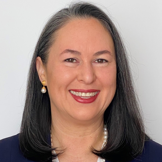Elizabeth Vazquez, CEO and Co-Founder of WEConnect International